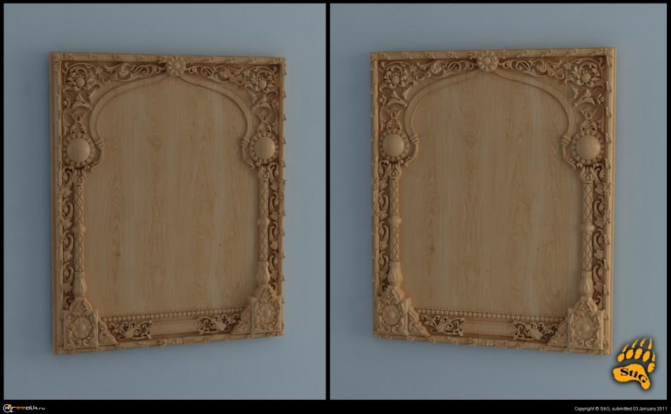Рамочки для икон