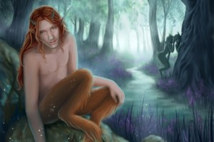 Fauns May Also Be Particular