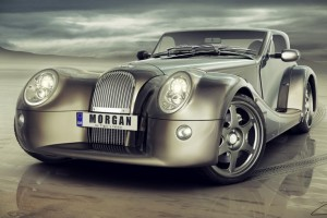 Morgan Aero 8 Custom