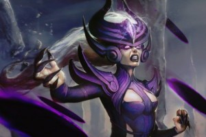 Syndra''s Rage!
