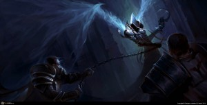 Diablo Iii Fan Art Contest