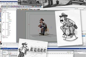 (making_of_game) Wild_west_files