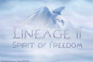 Орел для Spirit-of-freedom.ru