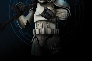 Ты нужен Империи