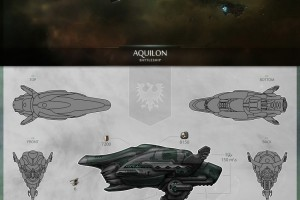 Aquilon Eve Downsc